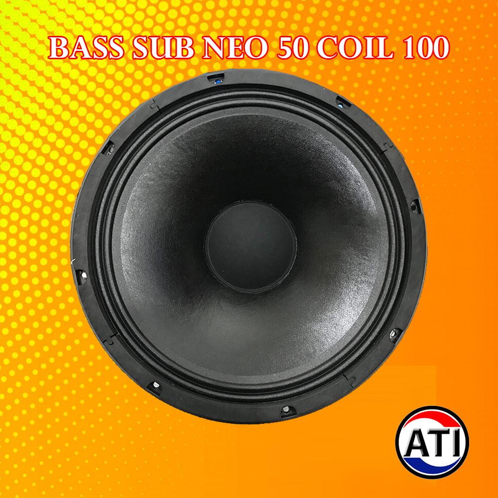 BASS NEO 40 ĐEN COIL 76